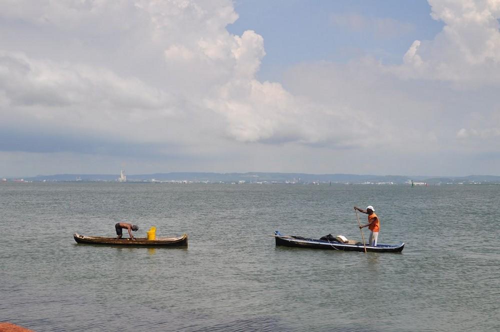 Бока-Чика. Путешествие в рыбацкую деревню в Северной Колумбии . Фото№1
