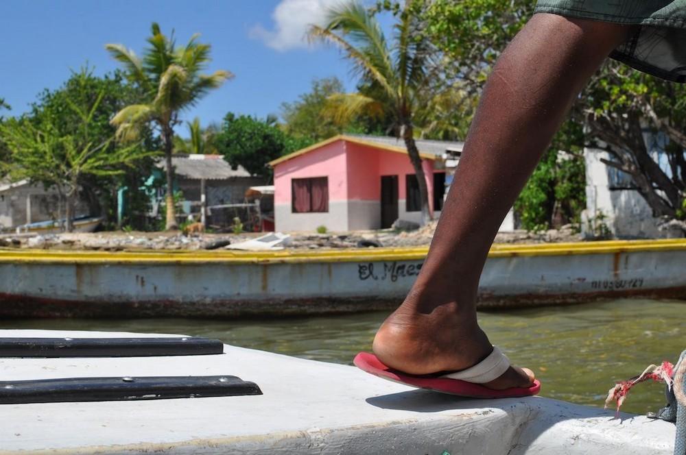Бока-Чика. Путешествие в рыбацкую деревню в Северной Колумбии . Фото№4