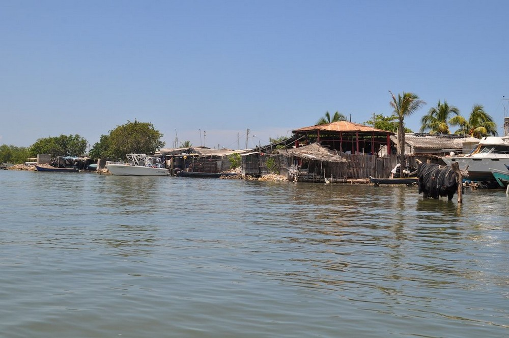 Бока-Чика. Путешествие в рыбацкую деревню в Северной Колумбии . Фото№7