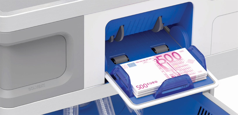 Как удалить следы кокаина с банкнот. Фото № 6