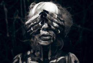 Каван Кардоза. Мастер темного искусства