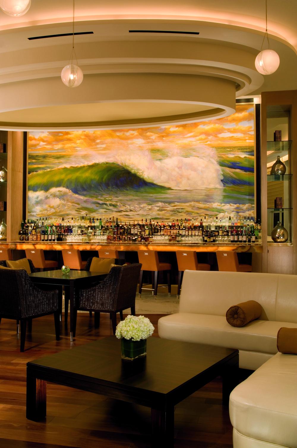 Отель Ритц-Карлтон Форт Лодердейл . Фото№4