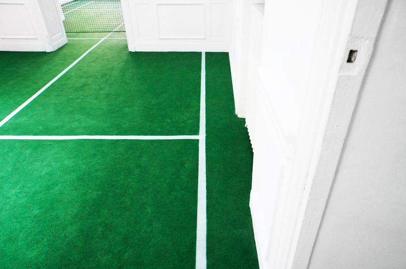 Превращаем квартиру в тенисный корт. Фото № 3