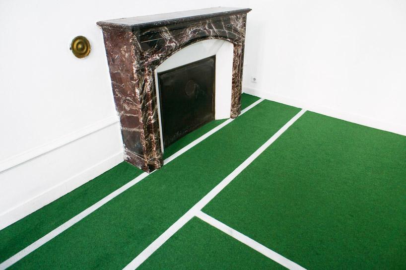Превращаем квартиру в тенисный корт. Фото № 5