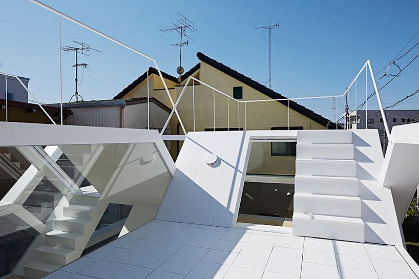 Японский дом. Фото № 11