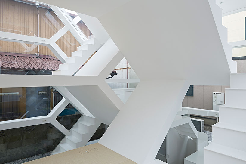 Японский дом. Фото № 12