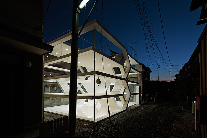 Японский дом. Фото № 16