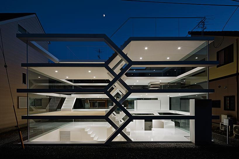 Японский дом. Фото № 17