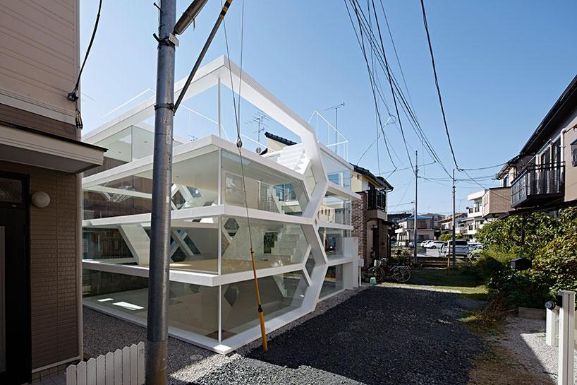 Японский дом. Фото № 2