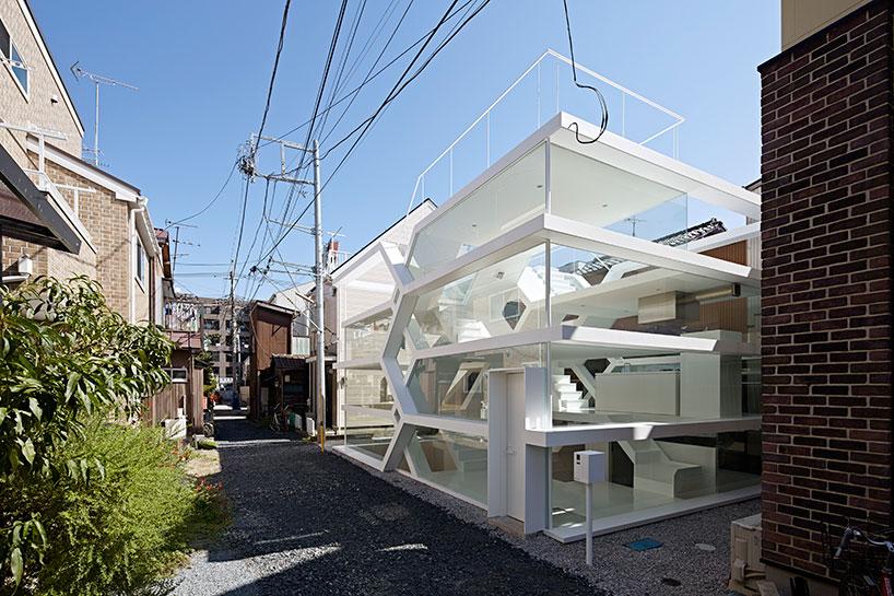 Японский дом. Фото № 3