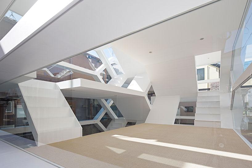 Японский дом. Фото № 5