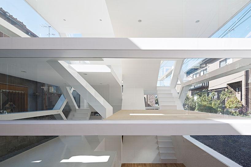 Японский дом. Фото № 6