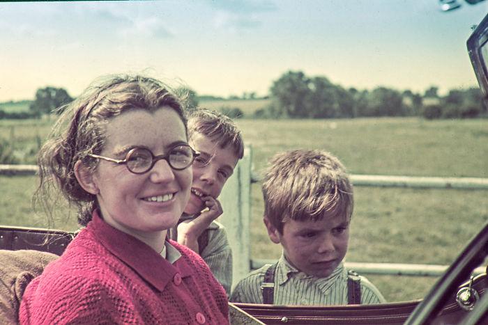 Фотографии молодожено. Вторая мировая война. Фото № 10