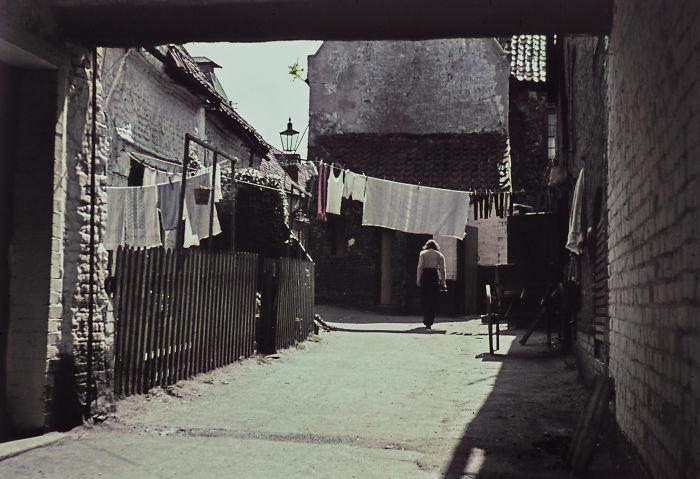 Фотографии молодожено. Вторая мировая война. Фото № 11