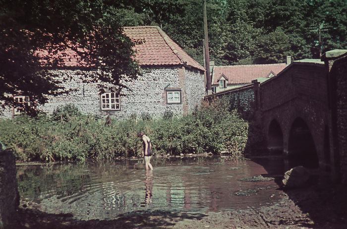 Фотографии молодожено. Вторая мировая война. Фото № 18