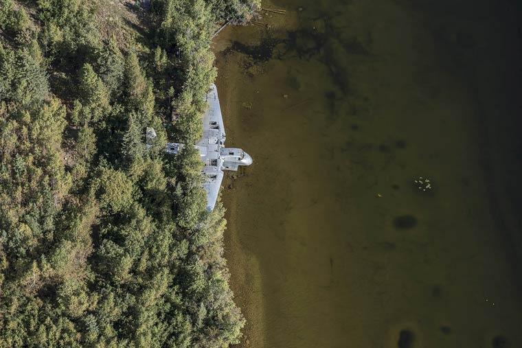 Фотографии самолетов потерпевших крушение