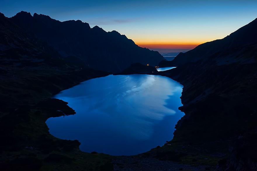 Горы Татры. Фотографии любителя_01