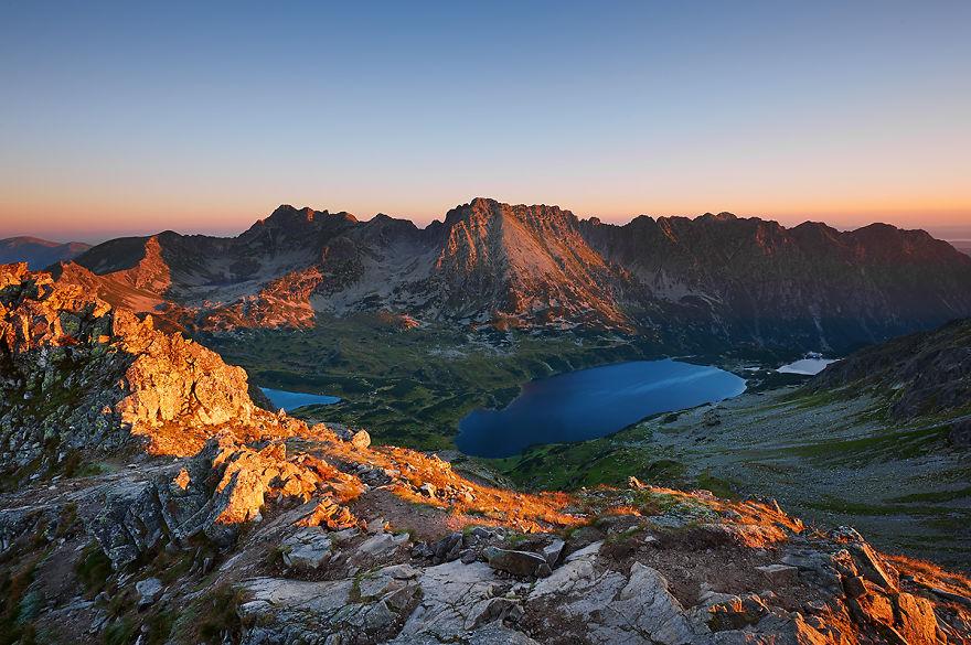 Горы Татры. Фотографии любителя_02