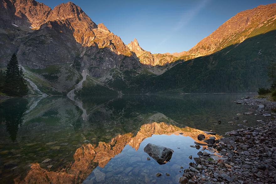Горы Татры. Фотографии любителя_03