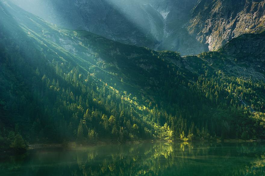 Горы Татры. Фотографии любителя_04