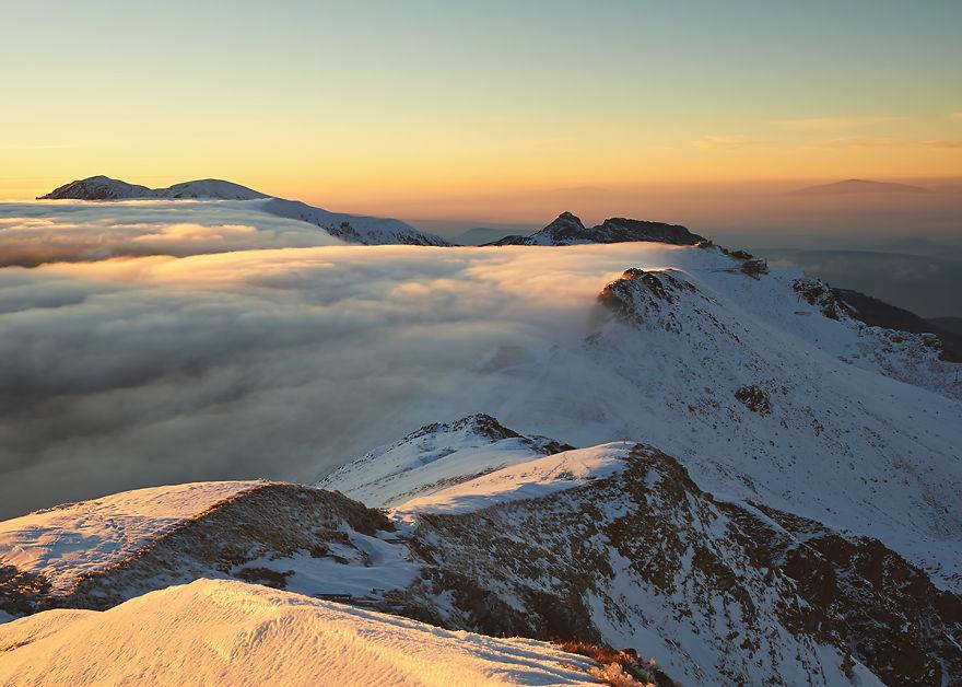 Горы Татры. Фотографии любителя_06