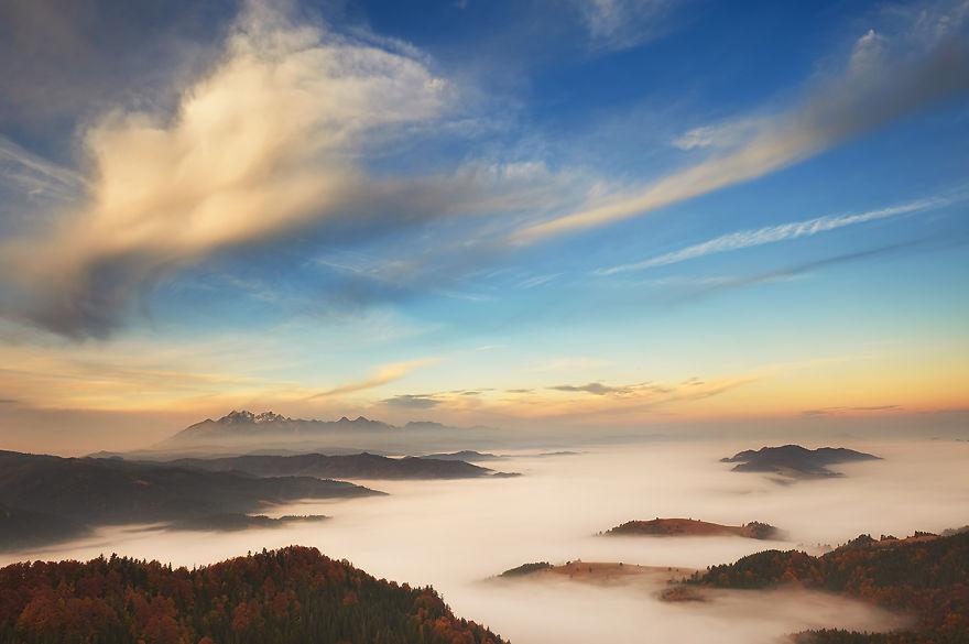 Горы Татры. Фотографии любителя_08