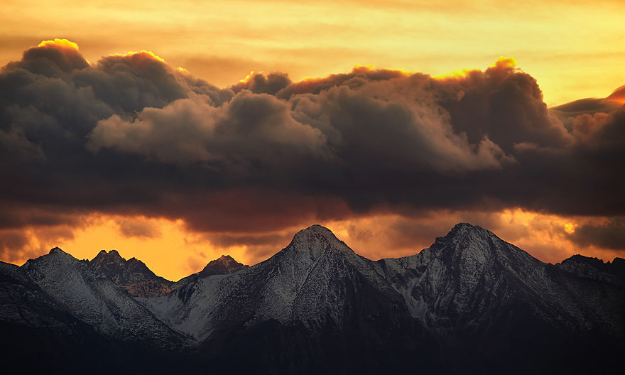 Горы Татры. Фотографии любителя_09
