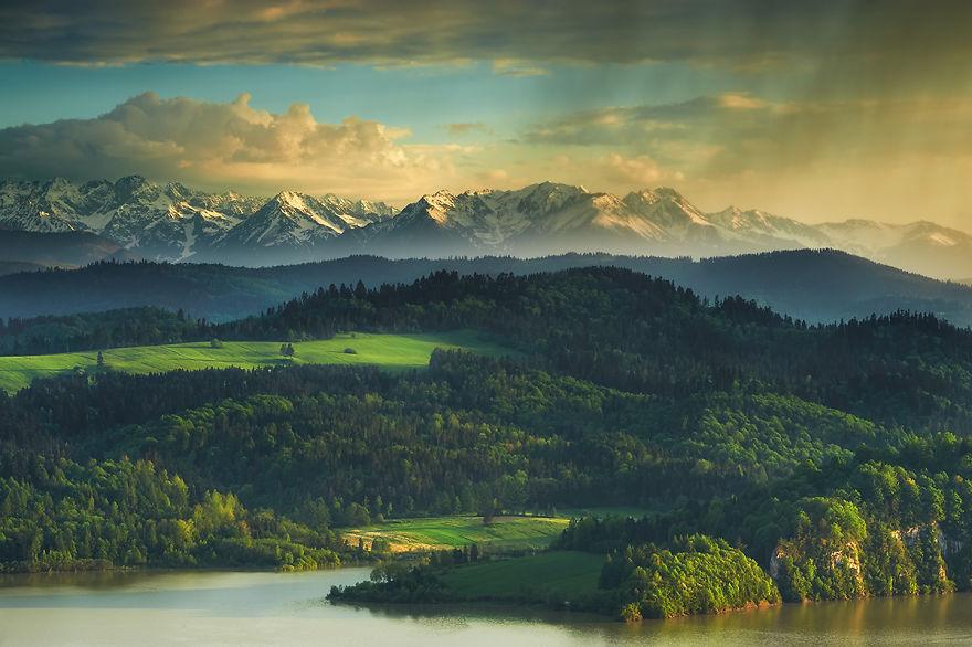 Горы Татры. Фотографии любителя_10