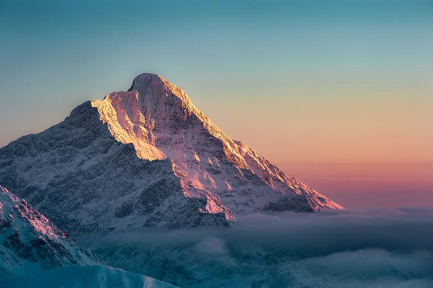 Горы Татры. Фотографии любителя_12