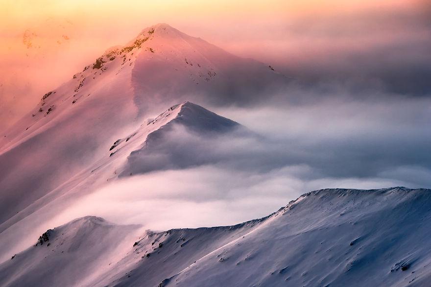 Горы Татры. Фотографии любителя_13
