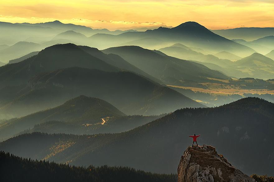 Горы Татры. Фотографии любителя_16