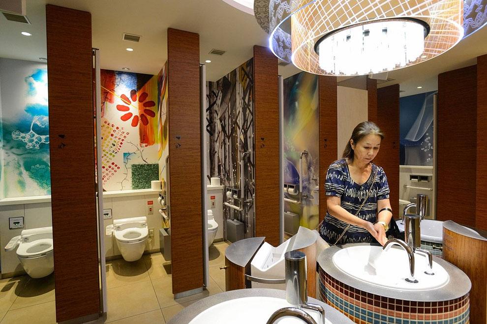 Как выглядят туалеты в разных странах мира. Фото_05