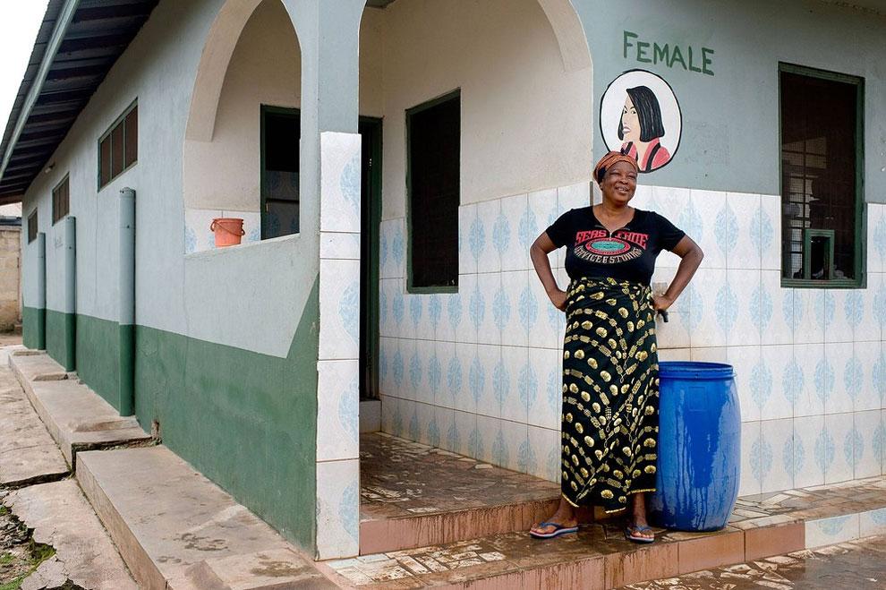 Как выглядят туалеты в разных странах мира. Фото_16