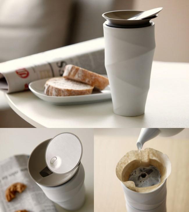Стаканы для кофе. Фото_5