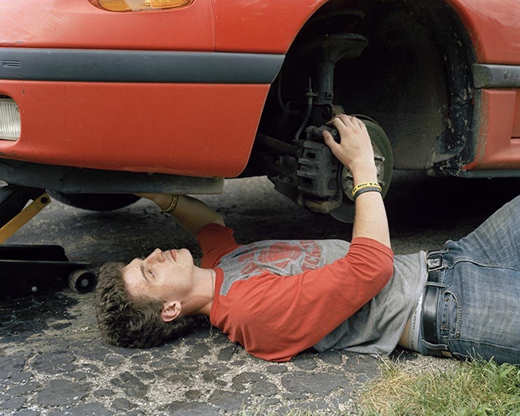 Американская автомобильная культура. Фото № 10