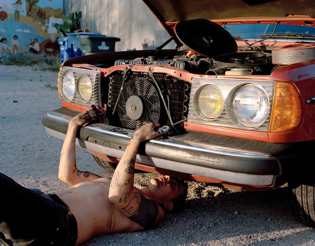 Американская автомобильная культура. Фото № 6