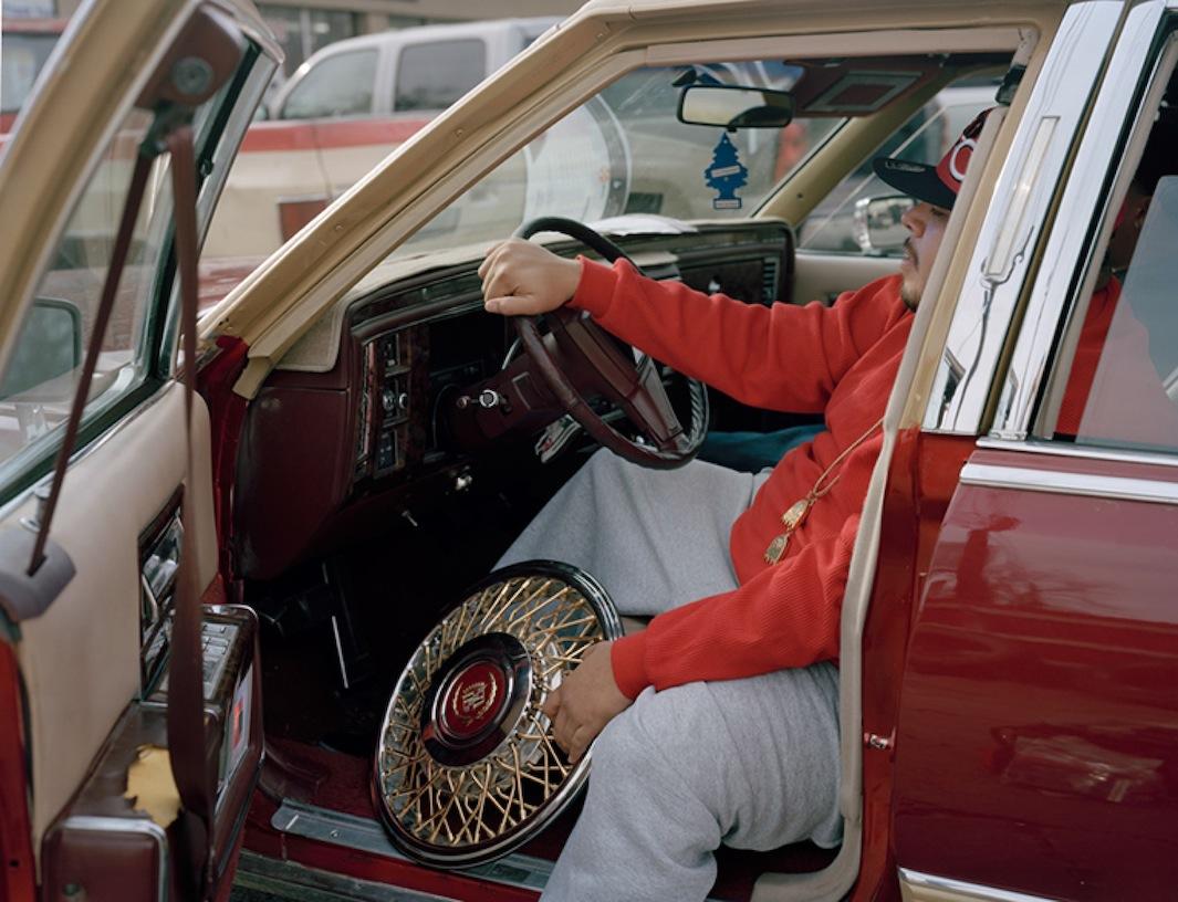 Американская автомобильная культура. Фото № 9