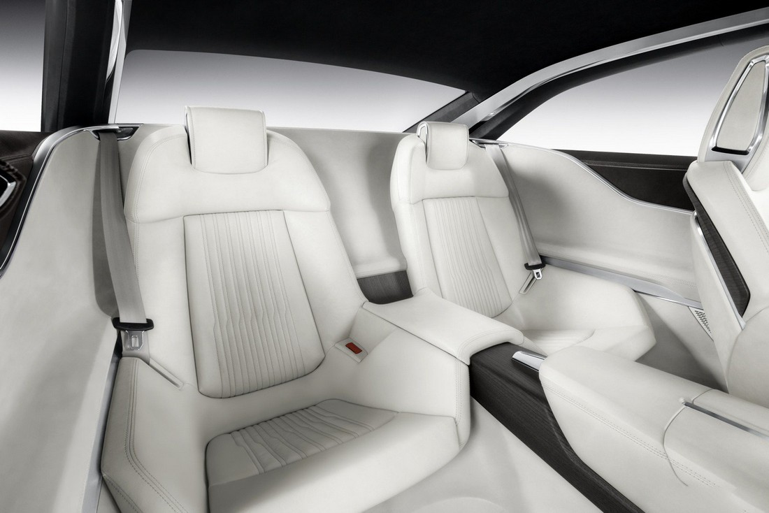 Ауди Пролог. Audi Prologue Concept . Фото№31