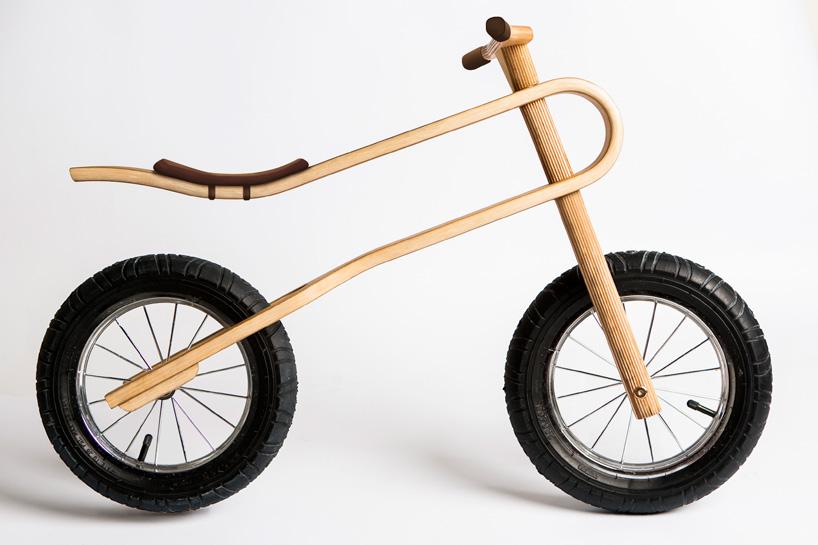 Детский велосипед ZumZum. Фото № 3