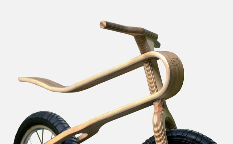 Детский велосипед ZumZum. Фото № 4
