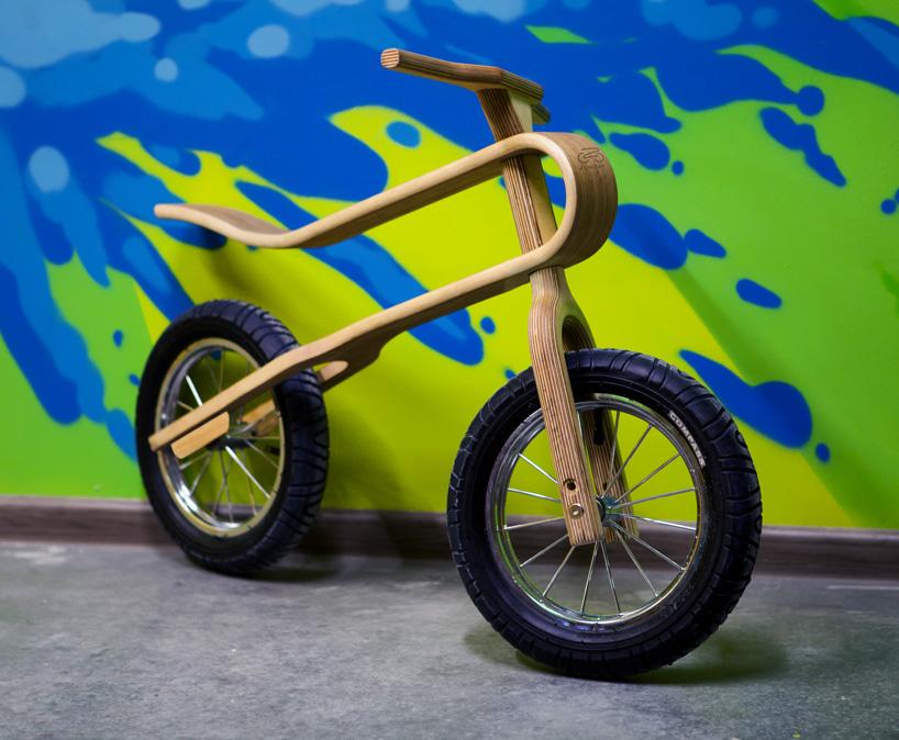 Детский велосипед ZumZum. Фото № 5