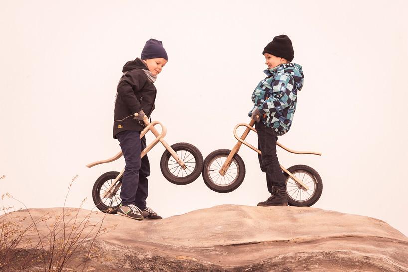 Детский велосипед ZumZum. Фото № 6