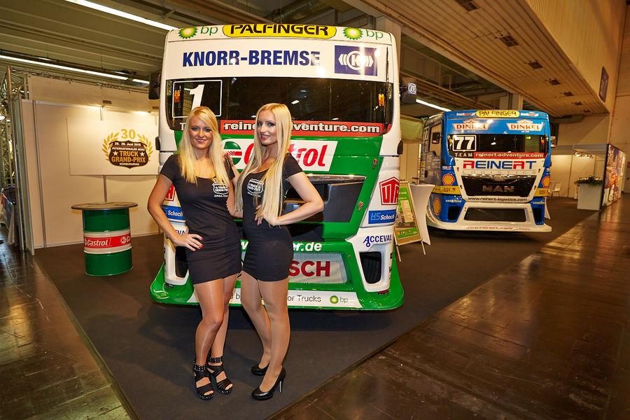 Эссенское автомобильное шоу. Essen Motor Show_07