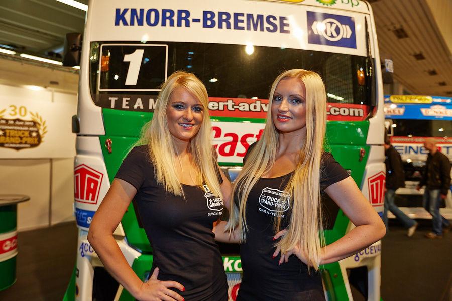 Эссенское автомобильное шоу. Essen Motor Show_10