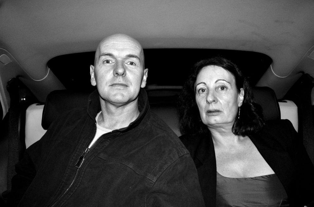 Фотографии пассажиров такси. Фото № 3