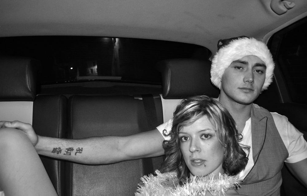 Фотографии пассажиров такси. Фото № 5