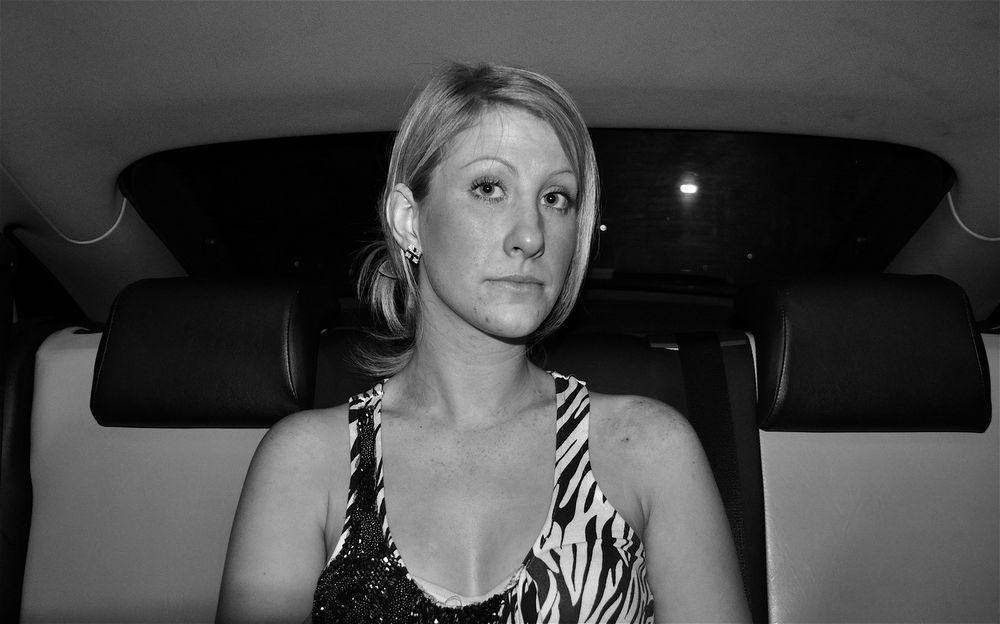 Фотографии пассажиров такси. Фото № 6