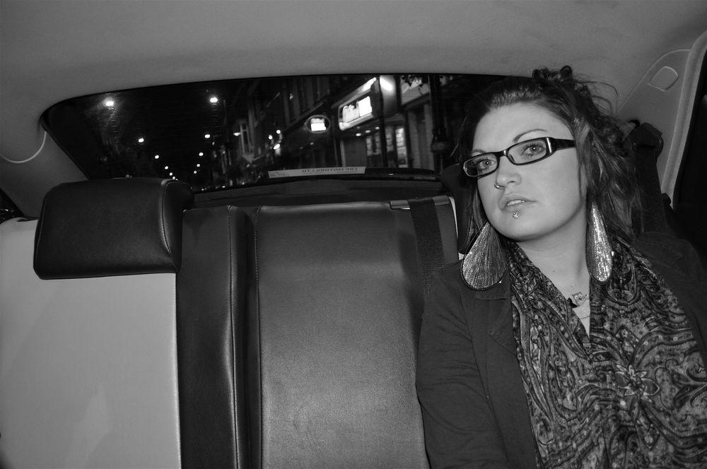 Фотографии пассажиров такси. Фото № 7