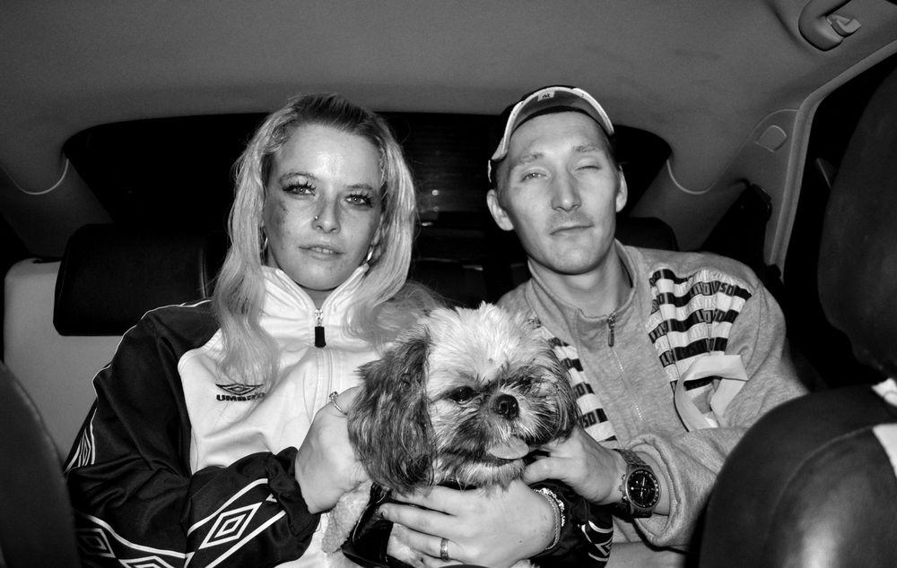 Фотографии пассажиров такси. Фото № 9