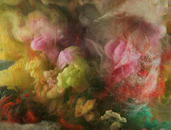 Фотографии цветного дыма_10